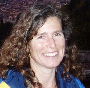 Anne Tynegatte