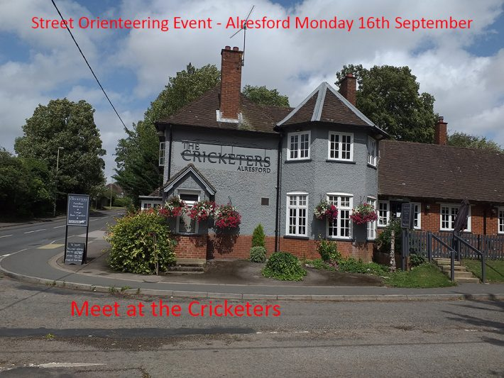 Cricketers Alresford - Jacklyn's Lane