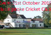 Basingstoke Cricket Club