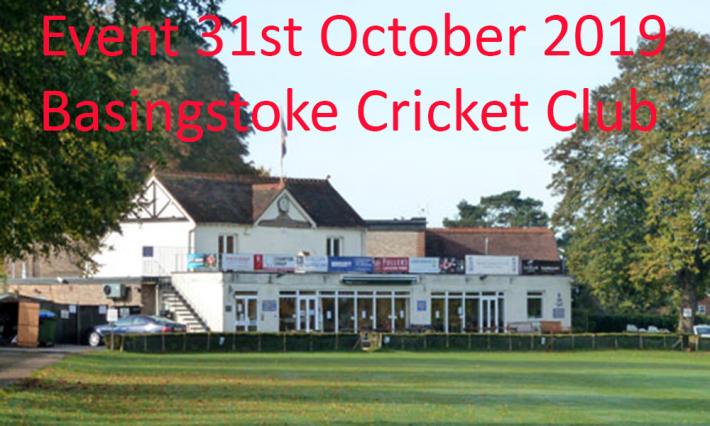 Basingstoke Cricket Club