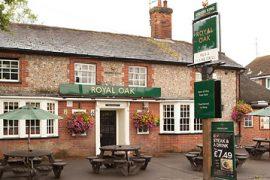 Royal Oak Charlton