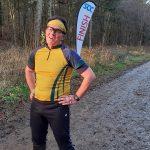 Craig at Farley Mount 201220