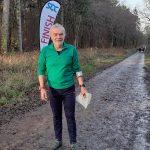 Roy at Farley Mount 201220